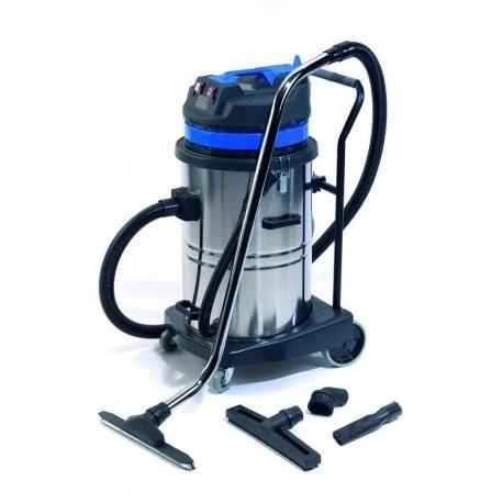 Vysavač 70 l pro mokro suché vysávání