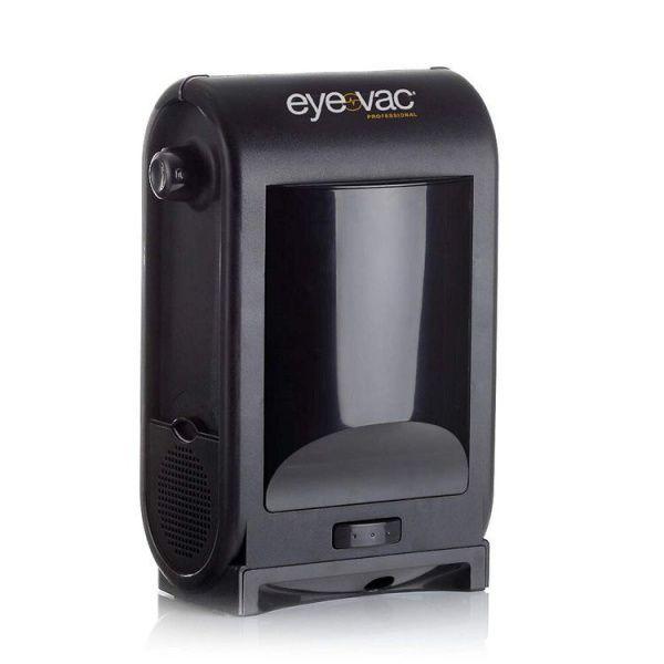 Eye Vac profesionální vakuový vysavač vlasů 1400W - černý