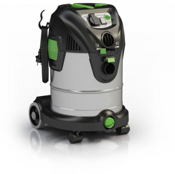 Vysavač - extraktor prachu BOHMAN NRG 30 STC - Green Line