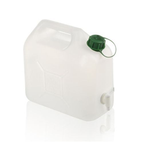 AllServices Kanystr na vodu s kohoutem 5 l