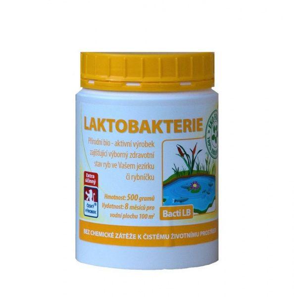 Levně Bacti LB - Laktobakterie do jezírka - 0,5kg