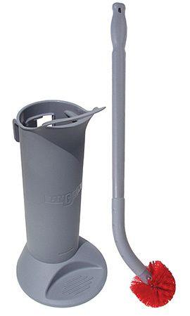 UNGER Ergonomická WC štětka s držákem