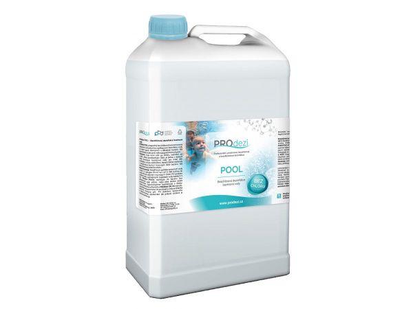 PROdezi POOL bezchlórová bazénová chemie - 3 l