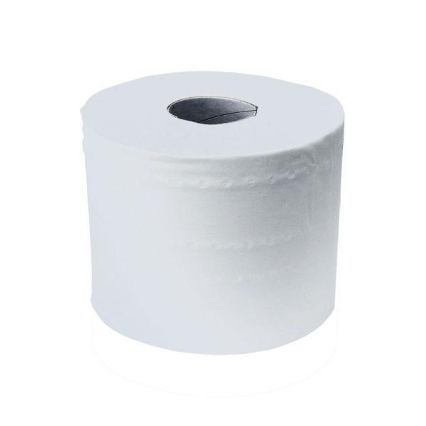 MERIDA FLEXI Toaletní papír v roli, 100% CEL., 2 vrstvy