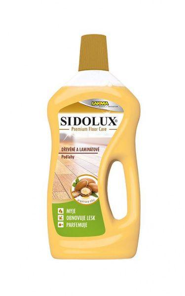 Sidolux Premium Floor Care dřevěné a laminátové podlahy 750 ml - arganový olej