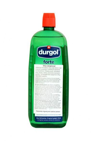 Durgol forte odvápňovač 1 l