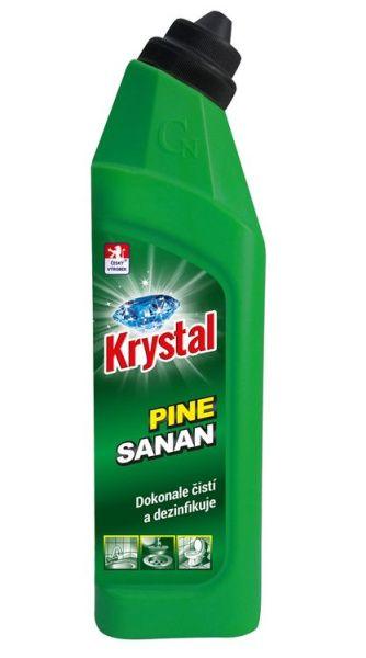 KRYSTAL pine sanan dezinfekce 0,7 l