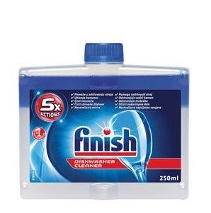 Finish čistič myček 250 ml