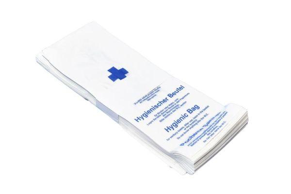 Hygienické sáčky papírové