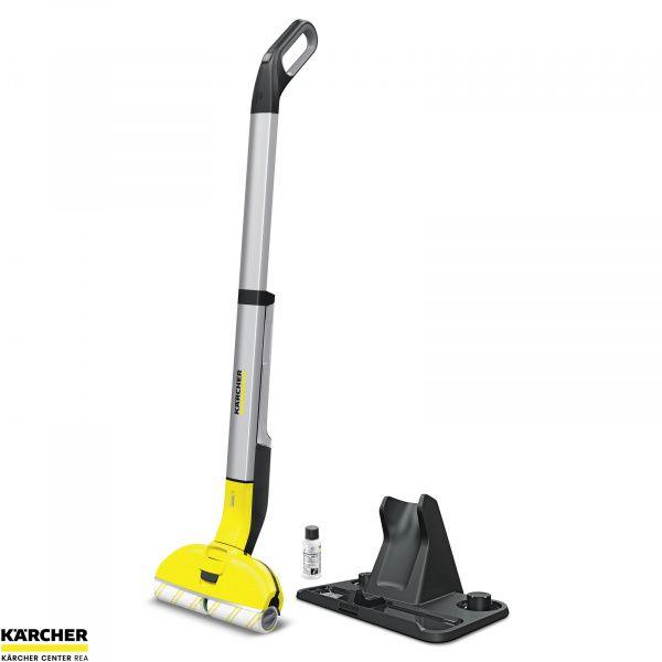 Kärcher čistič tvrdých podlah FC 3 Cordless