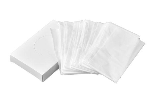 Hygienické sáčky mikroténové 25 ks