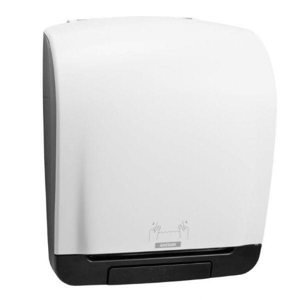 Zásobník na papírové ručníky KATRIN System Inclusive