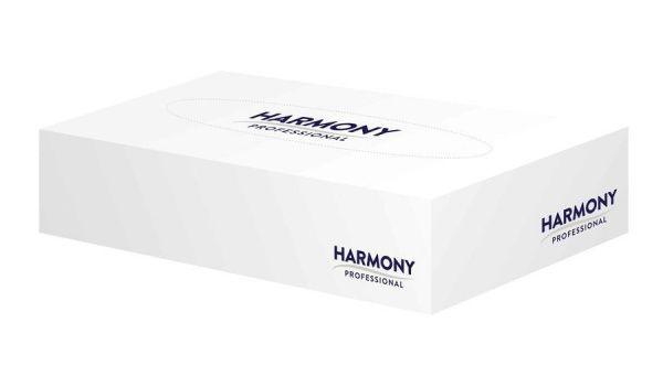 Harmony Kosmetické kapesníky 2-vrstvé 100 ks