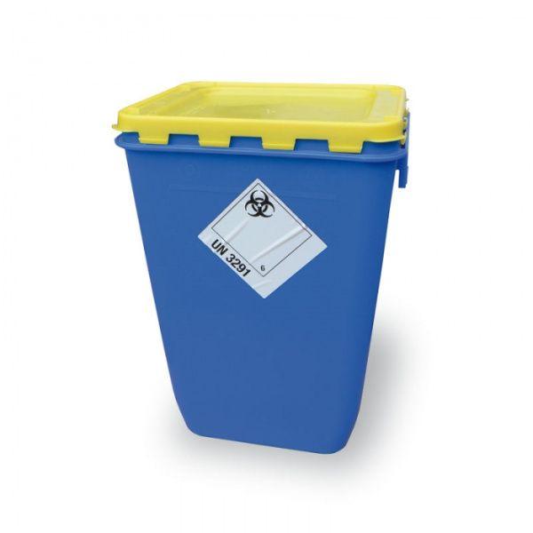 Nádoba na medicinální odpad 50 l