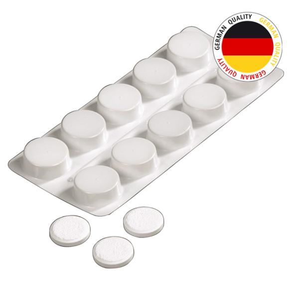 Xavax odmašťovací/čistící tablety pro kávovary 10 ks