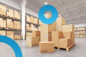Výkup kartónů, krabic, proložek